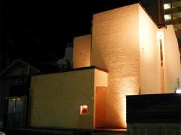 Tenguyashiki 桃太楼
